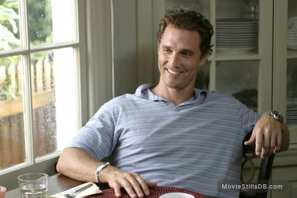Failure To Launch - Publicity still of Matthew McConaughey