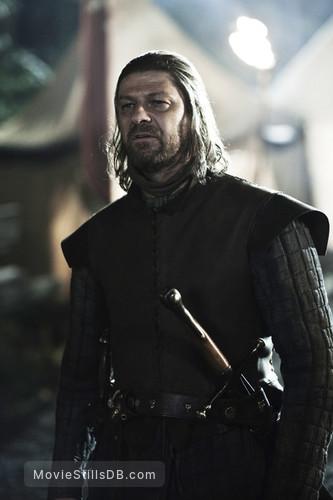 Game of Thrones - Publicity still of Sean Bean