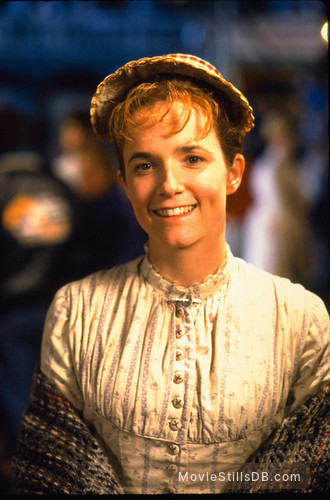 Back to the Future Part III - Publicity still of Lea Thompson