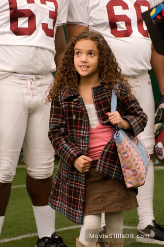 The Game Plan - Publicity still of Madison Pettis