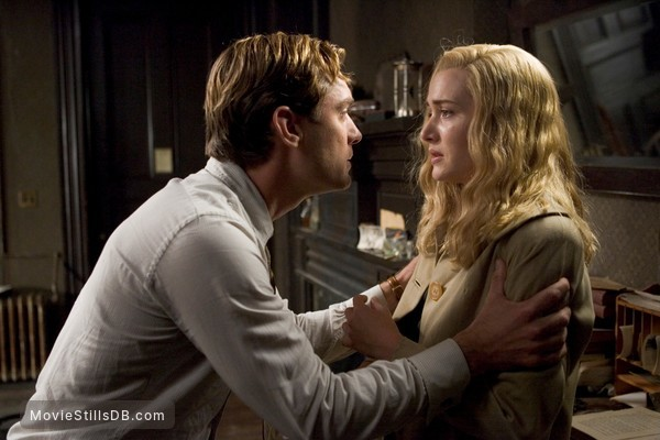 All the King's Men - Publicity still of Jude Law & Kate Winslet