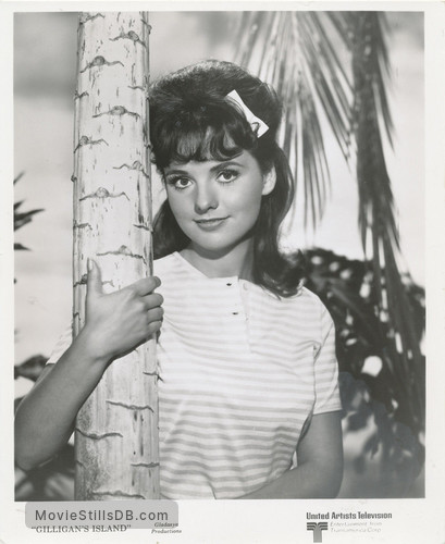 Gilligan's Island - Publicity still of Dawn Wells