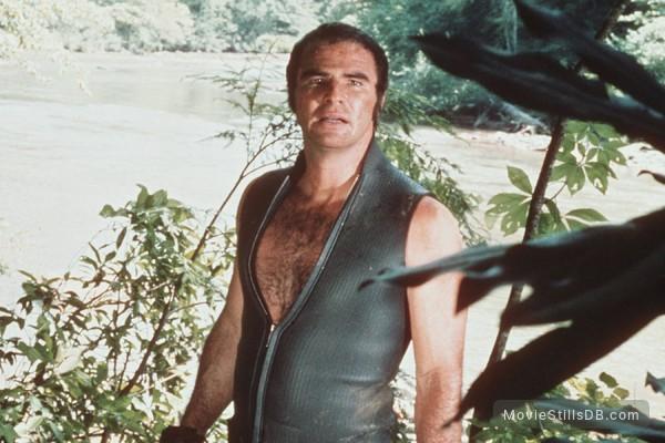 Deliverance - Publicity still of Burt Reynolds