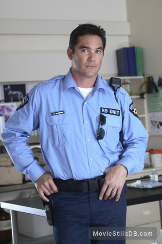 Ace of Hearts - Publicity still of Dean Cain