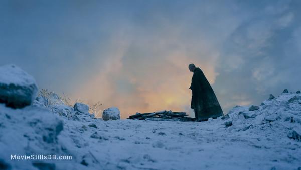 Game of Thrones -  Liam Cunningham