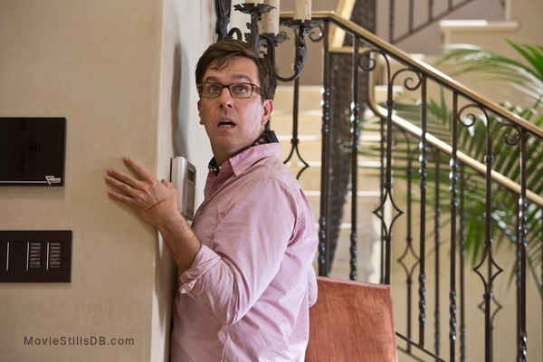 The Hangover Part III - Publicity still of Ed Helms