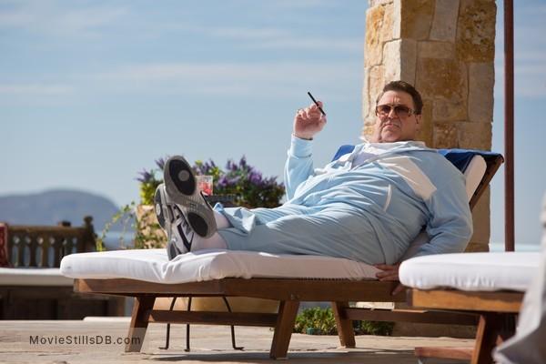 The Hangover Part III - Publicity still of John Goodman