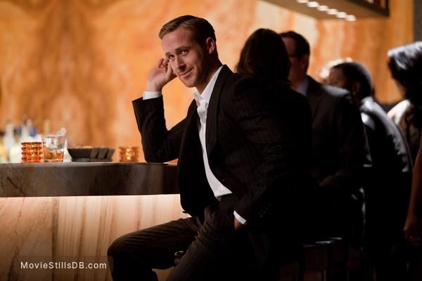 Crazy, Stupid, Love. - Publicity still of Ryan Gosling