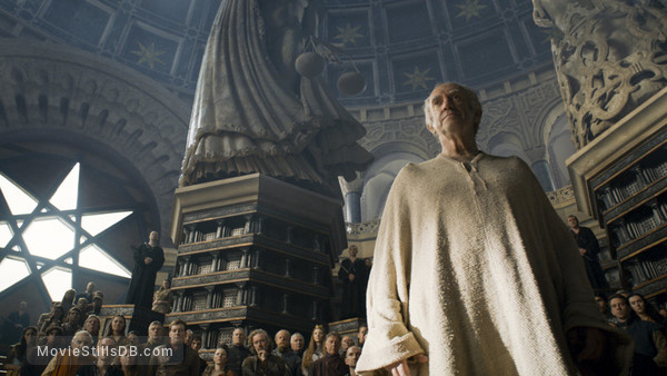 Game of Thrones - Publicity still of Jonathan Pryce
