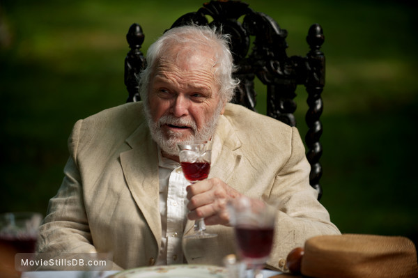 The Seagull - Publicity still of Brian Dennehy