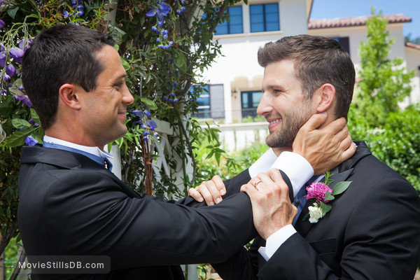 The Wedding Do Over Publicity Still Of Parker Young Stephen Colletti