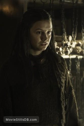Game of Thrones - Publicity still of Hannah Murray