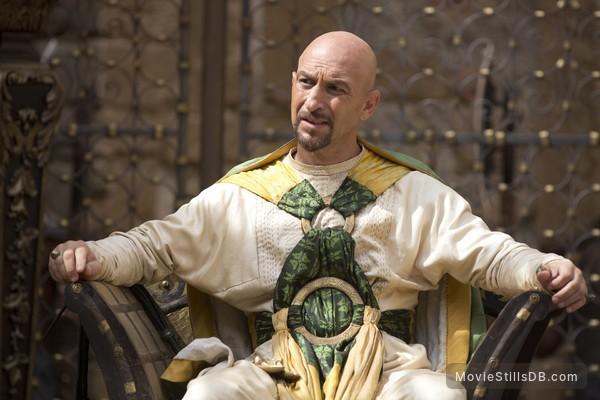 Game of Thrones - Publicity still of Dan Hildebrand