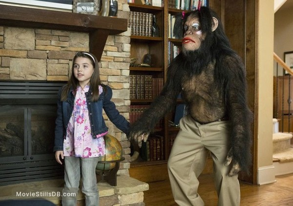 Scary Movie 5 - Publicity still of Gracie Whitton