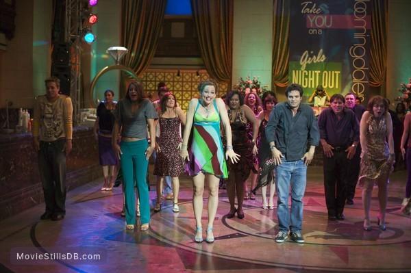 13 Going on 30 - Publicity still of Jennifer Garner & Mark Ruffalo