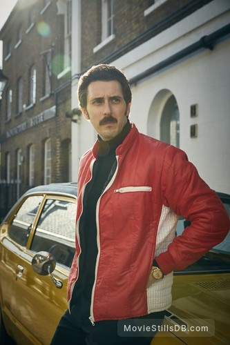 A Very English Scandal - Publicity still of Blake Harrison