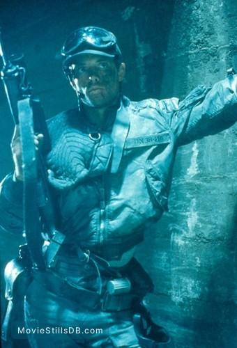 The Terminator - Publicity still of Michael Biehn