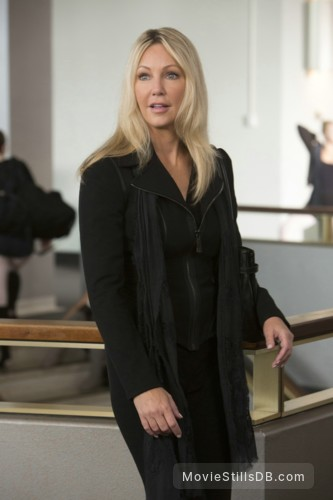 Scary Movie 5 - Publicity still of Heather Locklear