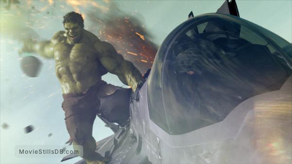 The Avengers - Publicity still of Mark Ruffalo