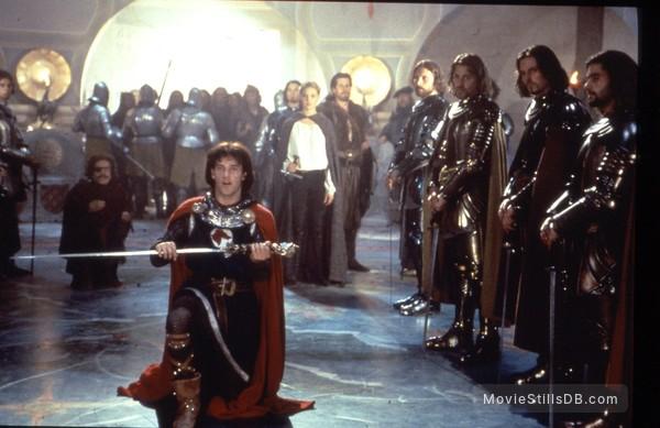 Prince Valiant - 250films net