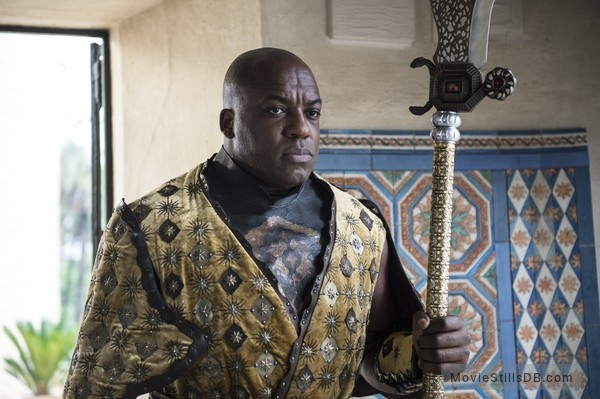 Game of Thrones - Publicity still of Deobia Oparei