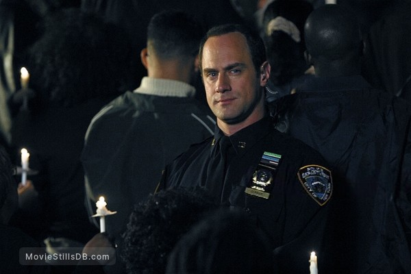 Law & Order: Special Victims Unit - Publicity still of Christopher Meloni