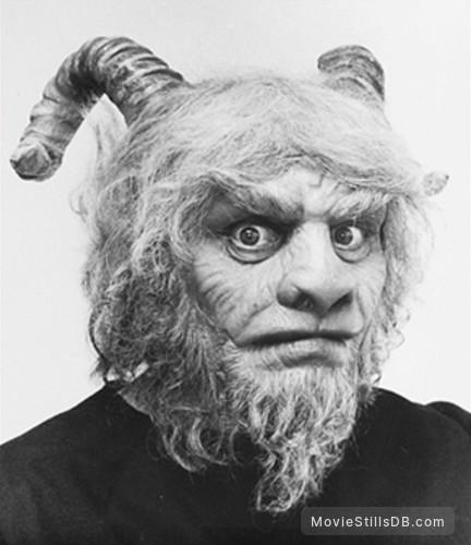 The Devil's Rain - Publicity still of Ernest Borgnine