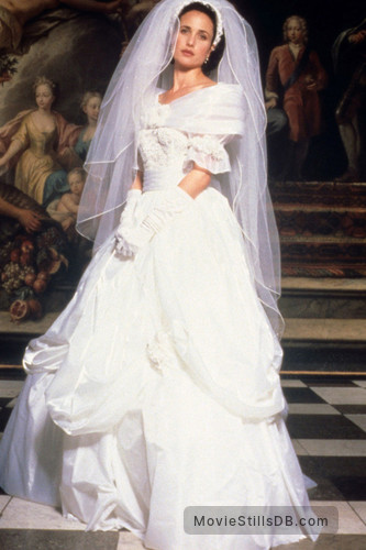 Four Weddings and a Funeral - Publicity still of Andie MacDowell