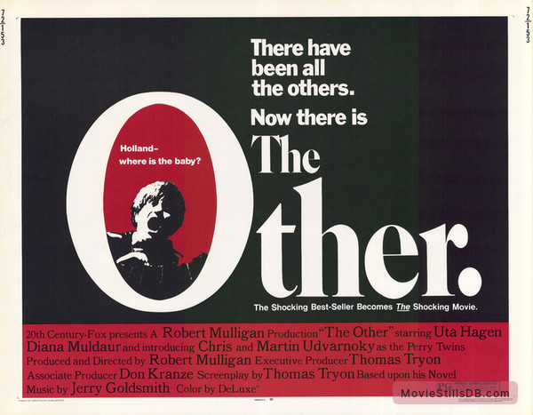 The Other - Lobby card