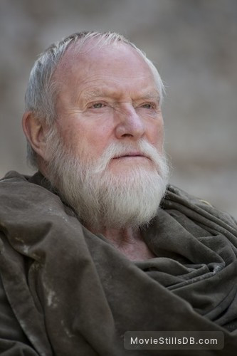 Game of Thrones - Publicity still of Julian Glover