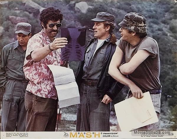 mash 1970 movie