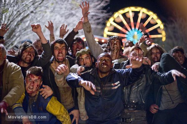 Zombieland - Publicity still