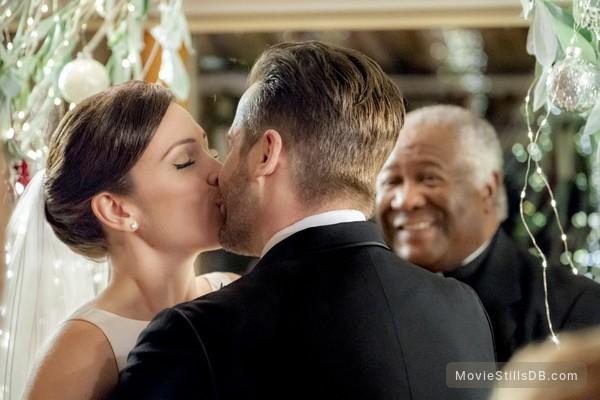 Marrying Father Christmas.Marrying Father Christmas Publicity Still Of Erin Krakow