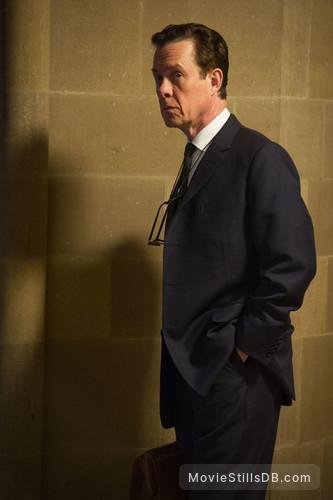 A Very English Scandal - Publicity still of Hugh Grant