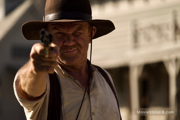 The Sisters Brothers - Publicity still of John C. Reilly