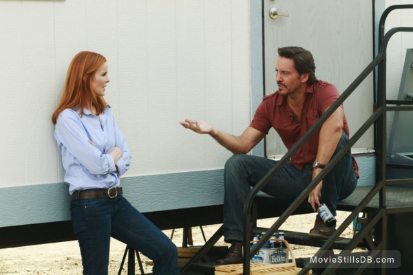 Desperate Housewives Episode 8x07 Publicity Still Of Marcia Cross Charles Mesure