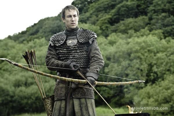 Game of Thrones - Publicity still of Tobias Menzies