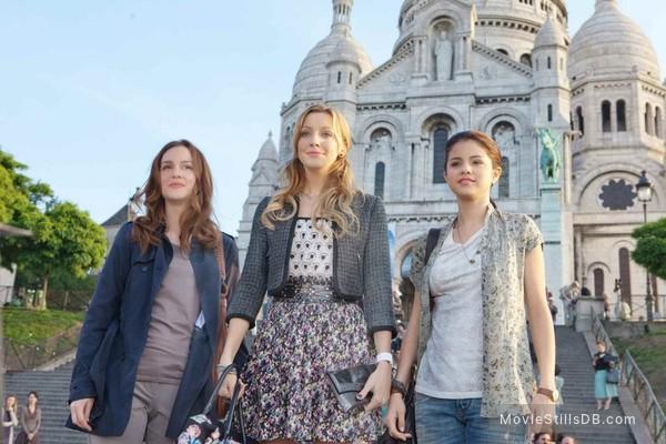 Monte Carlo - Publicity still of Leighton Meester, Katie Cassidy & Selena Gomez