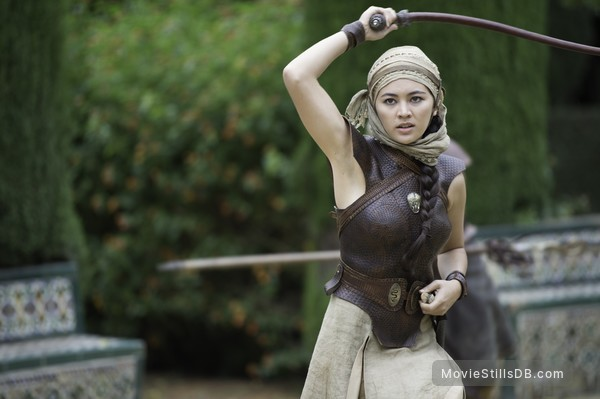 Game of Thrones - Publicity still of Jessica Henwick