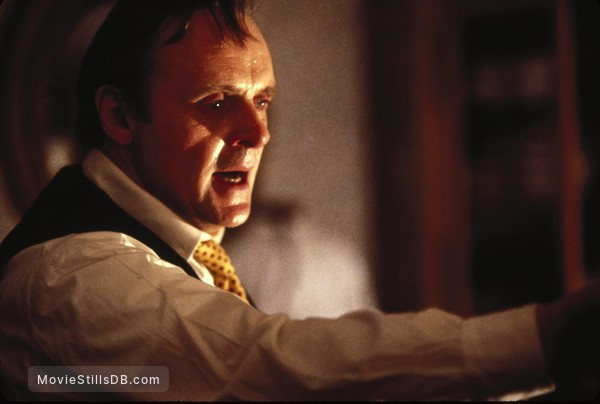 Desperate Hours - Publicity still of Anthony Hopkins