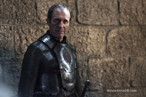 Game of Thrones - Publicity still of Stephen Dillane