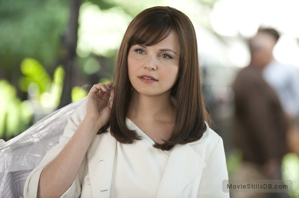 Something Borrowed - Publicity still of Ginnifer Goodwin