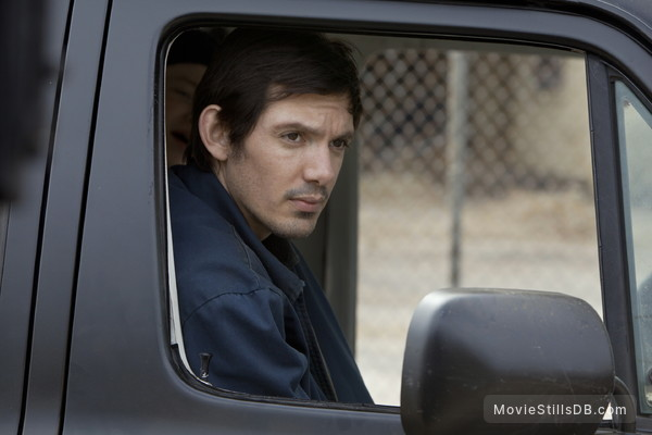 Contraband - Publicity still of Lukas Haas