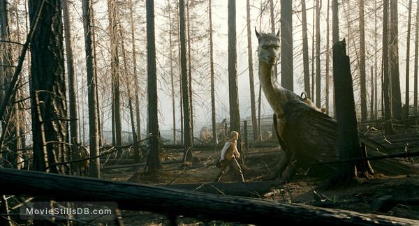 Eragon - Publicity still of Ed Speleers