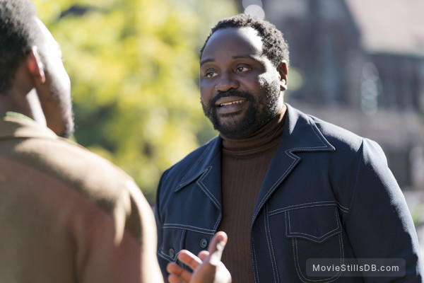 If Beale Street Could Talk - Publicity still of Brian Tyree Henry