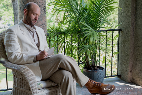 The Seagull - Publicity still of Corey Stoll