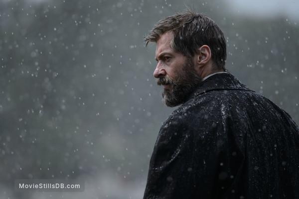 Logan - Publicity still of Hugh Jackman