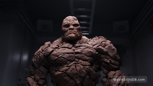Fantastic Four - Publicity still