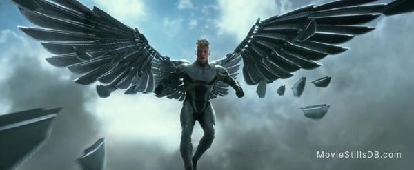 X-Men: Apocalypse - Publicity still of Ben Hardy