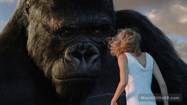 King Kong -  Naomi Watts